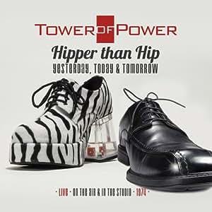 Hipper Than Hip