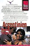 Argentinien, Uruguay und Paraguay