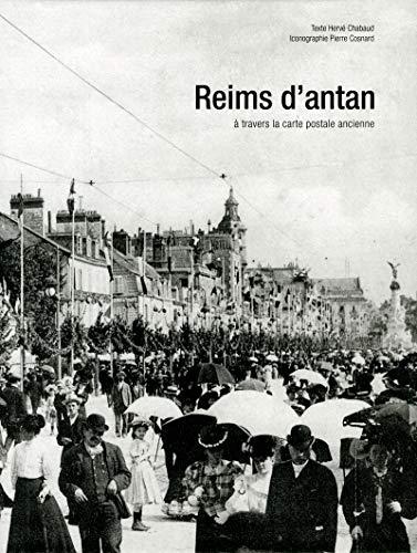 Reims d'antan