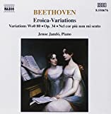 Beethoven: Eroica - Variations