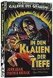 In den Klauen der Tiefe - Die Rückkehr der Galerie des Grauens 8 [Limited Edition]