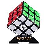 Roxenda Moyu Aolong profesional Cubo Mágico 3x3x3 Puzzle cubo de la velocidad V2 juguetes...