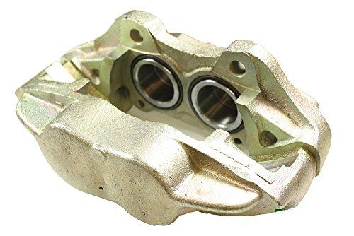 Attacco per freni a disco ventilati pinza freno anteriore sinistro Defender 90& 110con freni a disco ventilati da (vin) LA930456on STC1267R SEB500470