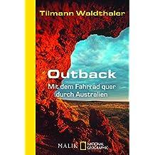 Outback: Mit dem Fahrrad quer durch Australien