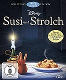 Susi und Strolch 1+2 - Digibook [Blu-ray]