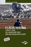 Flächenbrand: Syrien, Irak, die Arabische Welt und der Islamische Staat (Neue Kleine Bibliothek)