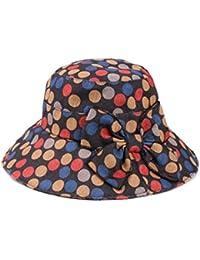 Beach Sun Hat Tide Spring Sunset Point Sunscreen Foldable Sun Hat Anti-ultraviolet Big Along The Sunscreen Soft and comfort