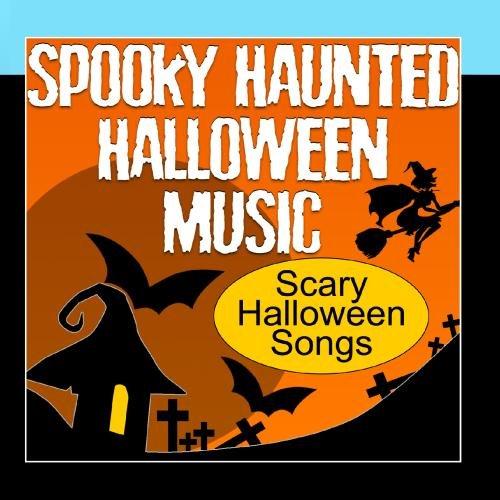 ween Music (Scary Halloween Songs) ()
