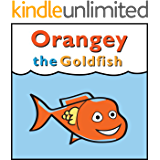 Orangey the Goldfish (Book 1)