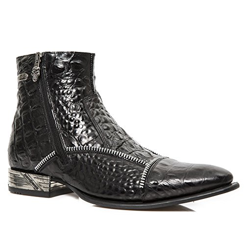 New Rock M.NW140-S1 Black