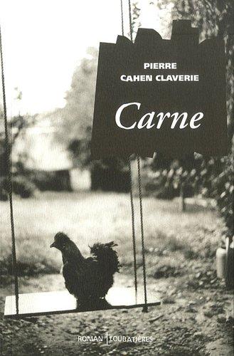 Carne : roman