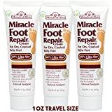 Miracle Foot Repair 1 Oz
