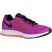 2c36abb8cd3 Amazon.it  Pegasus Nike Shoes - Viola