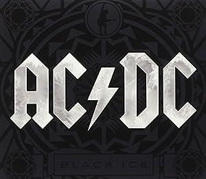 Acdc - Black Ice (SICP 2055)