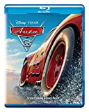 Cars 3 [Blu-Ray] [Region B] (IMPORT) (Keine deutsche Version)