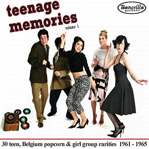 Teenage Memories Volume 1