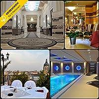 Bienvenue à l'hôtel President Exclusive Boutique à Budapest - Un luxe à des prix abordables - c'est ce qui fait de l'hôtel President ! Confort, élégance, restaurant excellent, centre de bien-être et de fitness unique ainsi que d'autres services de ni...