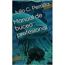 Manual de buceo profesional