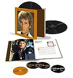 Derrière l'Amour - Tirage limité et numéroté (Coffret super collector 2LP+3CD+DVD)