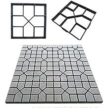 Suchergebnis Auf Amazonde Für Pflaster Formen - Betonpflaster 40x40