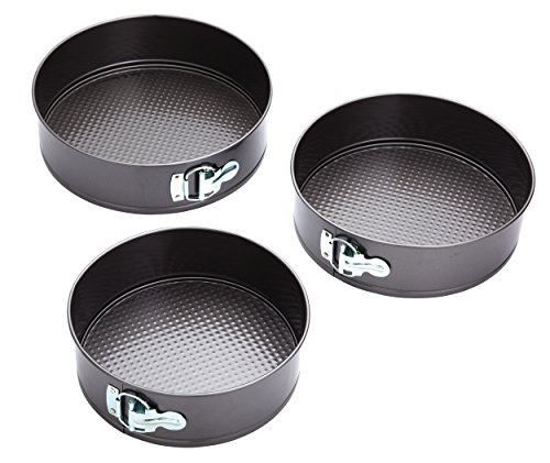 KitchenCraft Non-Stick Springfor...