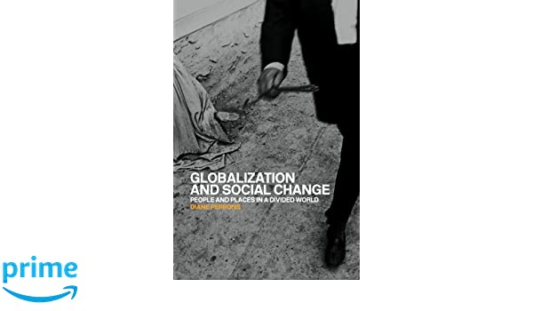globalization and social change perrons diane
