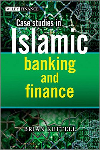 FREE-DOWNLOAD Case Studies in Islamic Banking and Finance (The Wiley