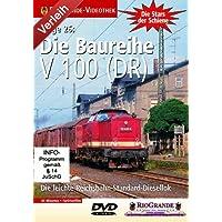 Stars der Schiene 26 - Die Baureihe V 100