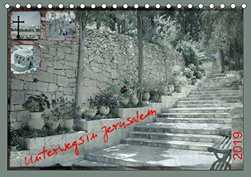 em (Tischkalender 2019 DIN A5 quer): Eine lebendige Stadt lädt ein... (Monatskalender, 14 Seiten ) (CALVENDO Orte) ()