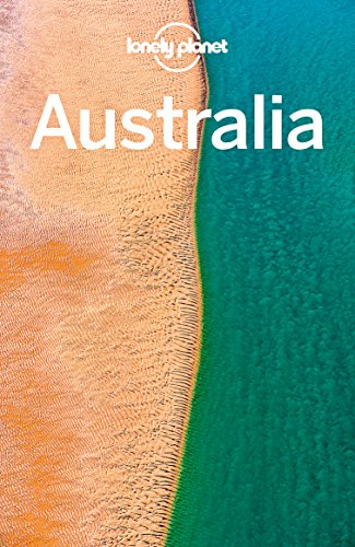 Lonely Planet Australia (Travel Guide) (English Edition) -