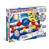 Clementoni - 52112-Électro Sciences-Jeu scientifique