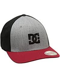 Dc Shoes - DC SHOES Casquette CAP STAR 55300096 RTF0 BORDEAUX