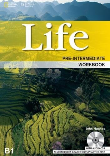 Life. Pre-intermediate. Workbook. Con CD Audio. Per le Scuole superiori: Life. Pre-Intermeidate Level. Workbook: 3