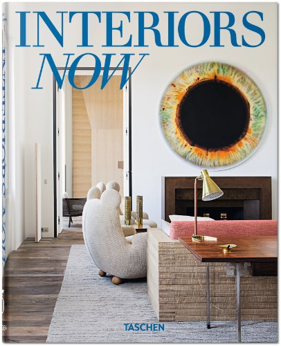 Interiors now! Ediz. italiana, spagnola e portoghese: Interiors Now! 3 (Varia)