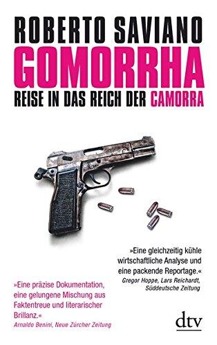 Gomorrha: Reise in das Reich der Camorra