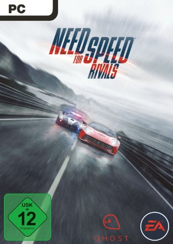 Need for Speed: Rivals [PC Code - Origin] 30fps Pc