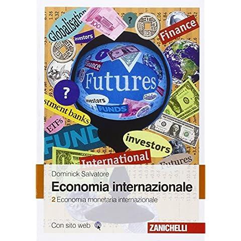 Economia internazionale:
