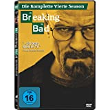 Breaking Bad - Die komplette vierte Season