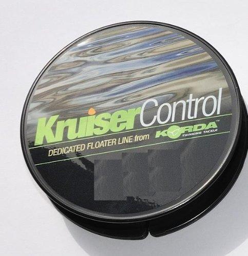 Korda Kruiser Control Line Karpfenschnur, Durchmesser:0.28mm