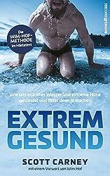 Extrem gesund (German Edition)