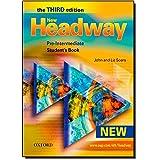 New Headway : Pre-Intermediate - Student's book