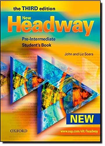 New Headway : Pre-Intermediate - Student...
