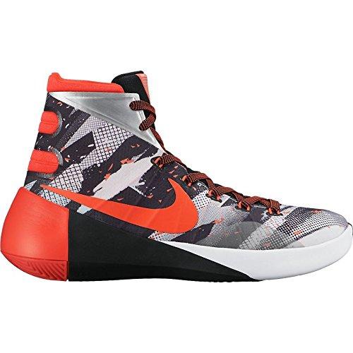 Nike Hyperdunk 2015 PRM, Chaussures de Sport-Basketball Homme