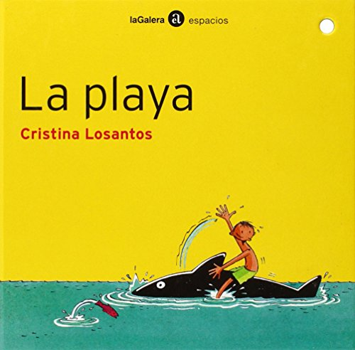 La playa (Espacios) por Cristina Losantos