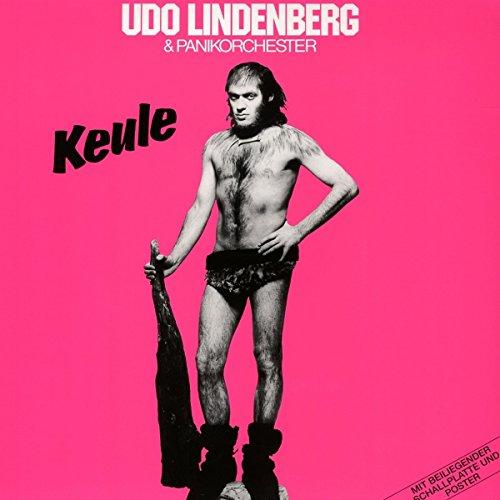 Udo & Das Panik-Orchester Lindenberg: Keule (Remastered) [Vinyl LP] (Vinyl)