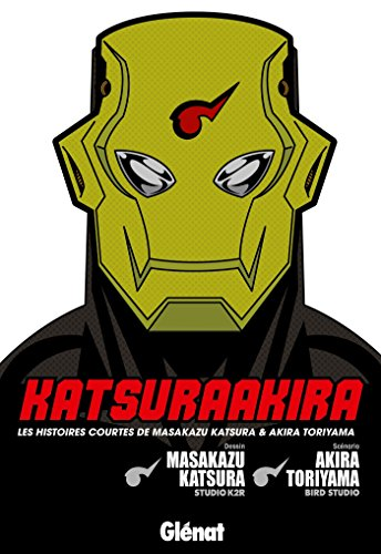 Katsuraakira par TORIYAMA Akira