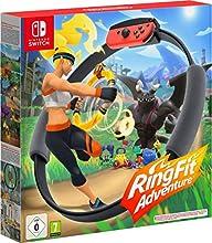Ring Fit Adventure - Nintendo Switch [Edizione: Germania]