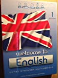 Welcome to English, Corso d'inglese multimediale