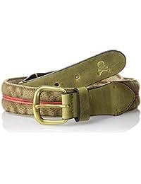 Scalpers Native Belt, Cinturón para Hombre