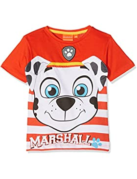 Pat' Patrouille Stripes, Camiseta para Niños